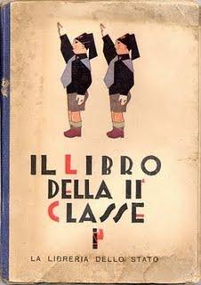 libro della II classe